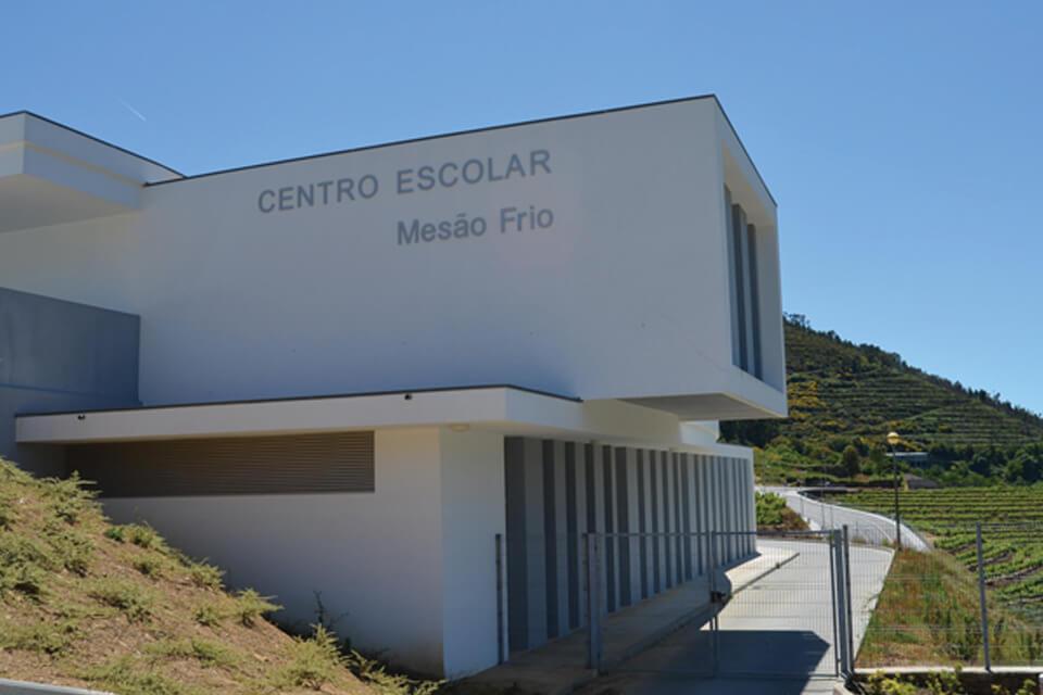 CentroEscolarMesaoFrio